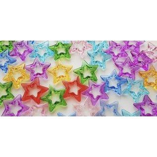 Acryl sterren