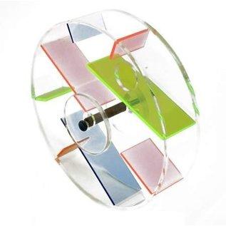 Acryl Treat Wheel Medium
