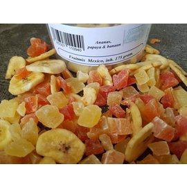 Hoca Fruitmix Mexico 175 gram
