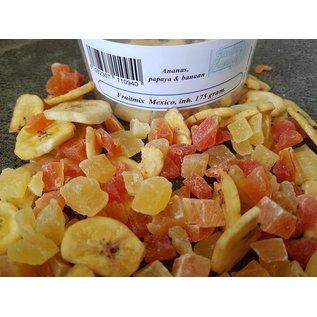 Fruitmix Mexico 175 gram