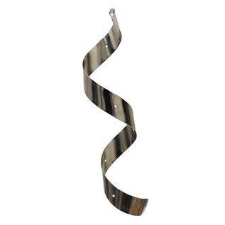Rvs Twister Medium