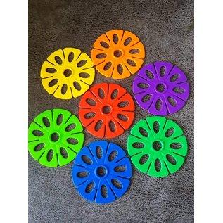 Building XL wheel