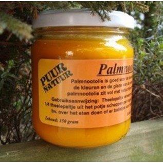 Hoca palmnoot olie 150 gram