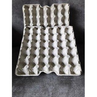 Eier tray