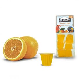 Back Zoo Nature Fruitkuipjes Sinaasappel