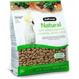 Zupreem Zupreem naturel L 1.36 kg
