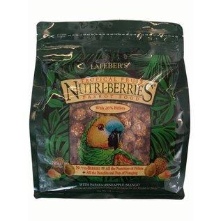 Lafeber Nutri-Berries Tropical Fruit1,36 kg