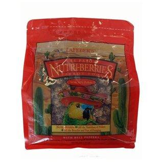 Lafeber Nutri-Berries El Paso - Papegaai 1.36 kg