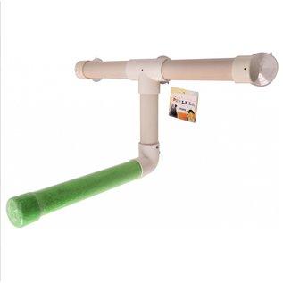 Sandy Shower Perch X-Large