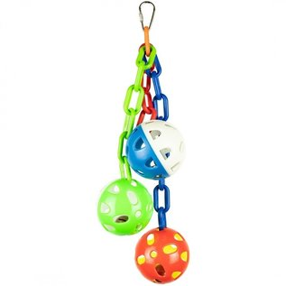 Petlala Chain Balls