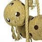 Back Zoo Nature Back Zoo Nature Coconut Chain XL