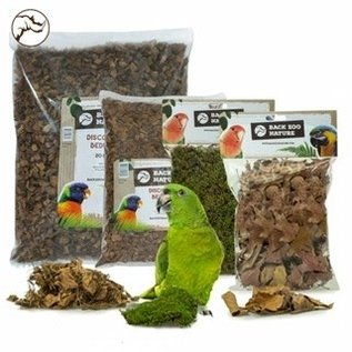 Back Zoo Nature Back Zoo Nature Discovery Bedding Rodent 10L
