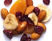 Fruit, Noten en Groente