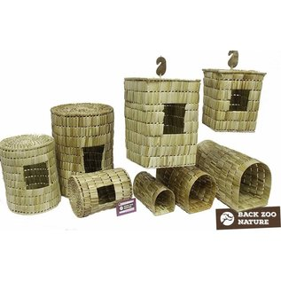 Back Zoo Nature Back Zoo Natural Rodent Treehut Small