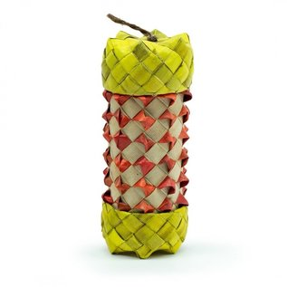 Back Zoo Nature Back Zoo Nature Woven Foraging Cylinder