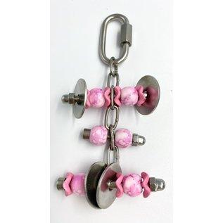 Gaaien-frutsels Bead chain