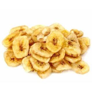 Avicentric Bananen Chips 250 gram