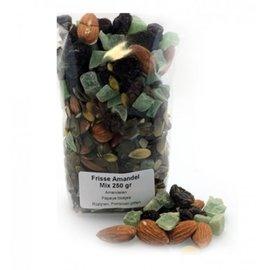 Avicentric Frisse Amandelmix 250 gram