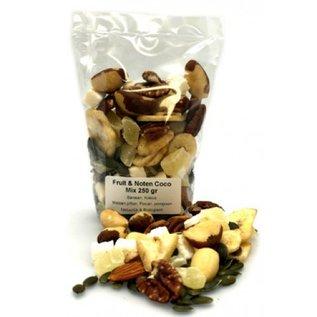 Avicentric Fruit & Notenmix Coco 150 gram