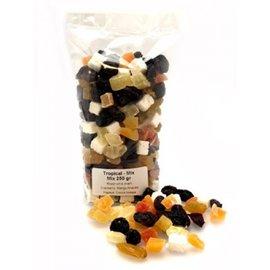 Avicentric Fruitmix Tropical 250 gram