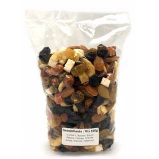 Avicentric Gezondheidsmix 500 gram