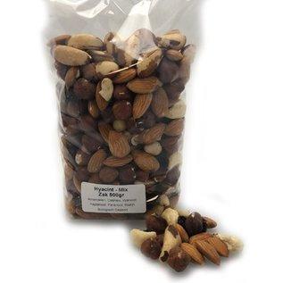 Avicentric Notenmix Hyacint 500 gram