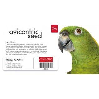 Avicentric Premium Amazone Complex 2 kg