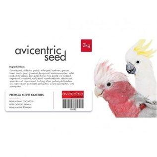 Avicentric Premium Complex Kleine Kaketoezaad 2kg