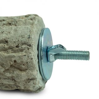 Back Zoo Nature Back Zoo Nature SuperStone Grote Parkiet S/M 15cm