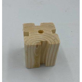 Gaaien-frutsels Knabbels 5 cm