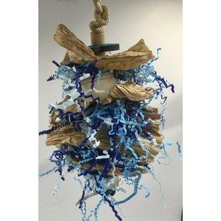 Gaaien-frutsels Paper party