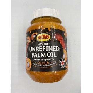 Palmnoot olie