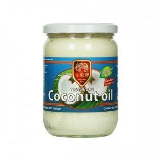Kokosnoot Olie 500 ml