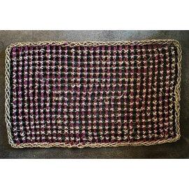 Grasmat gekleurd large