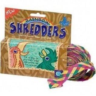 Rainbow Shredders Straight Large