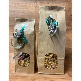 Gaaien-frutsels Gemengde bloemen