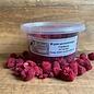 Gaaien-frutsels Gevriesdroogde frambozen 500 ml
