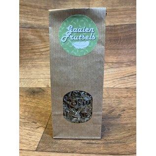 Gaaien-frutsels Salie 25 gram