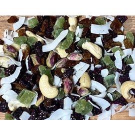Gaaien-frutsels Fruit en noten special 100 gram