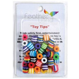 60st Plastic Beads - Do It Yourself