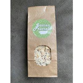 Gaaien-frutsels Omega pecan koekjes mix