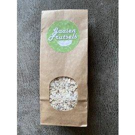 Gaaien-frutsels Calcium koekjes mix