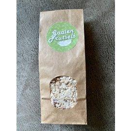 Gaaien-frutsels Pikante zoete koekjes mix