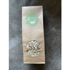 Gaaien-frutsels Omega bloemen koekjes mix