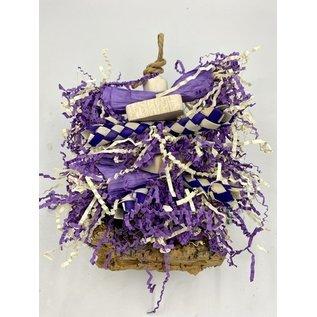 Gaaien-frutsels Lilac