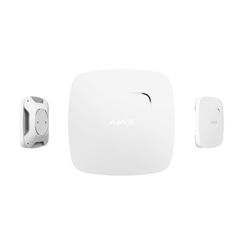 Ajax alarm Ajax Fireprotect Plus