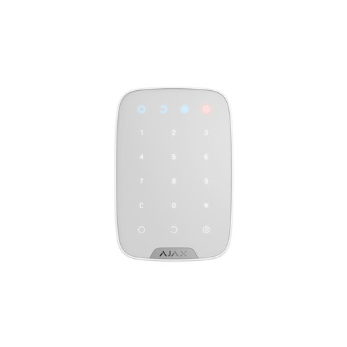 Ajax alarm Ajax Keypad