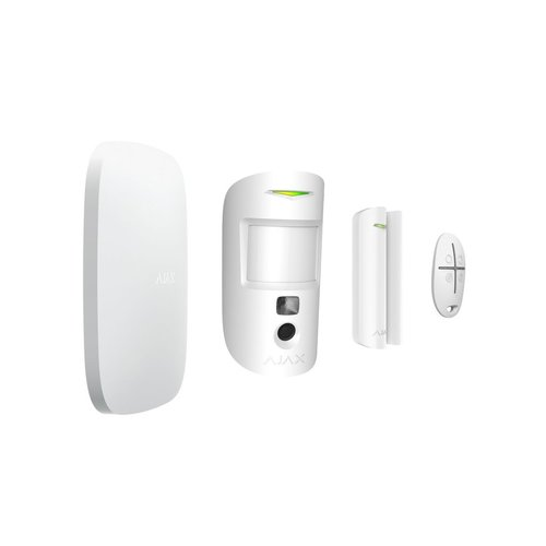 Ajax alarm Ajax Hub2kit