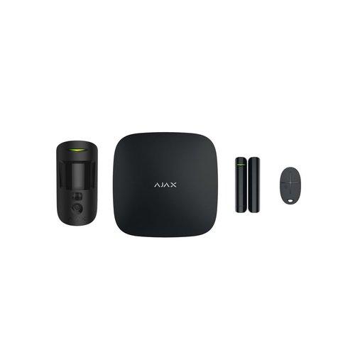 Ajax alarm Ajax Hub2kit