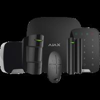Ajax Starterskit compleet